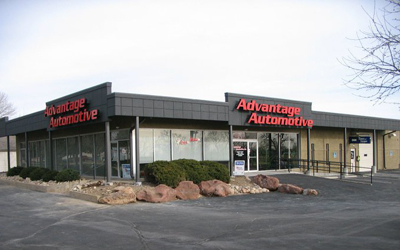 Advantage Automotive